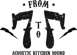 From 7to7 - Acoustic Kitchen Sound - Frankfurt am Main | Folk, Country, Rock and Roll, Akustik, Band, Frankfurt